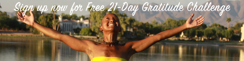 Free-21-Day-Gratitude-Challenge Meditations for Emotional Constipation