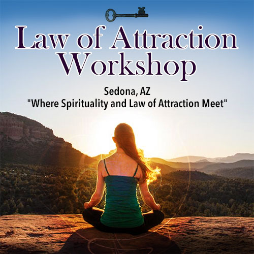 Law of Attraction Workshops