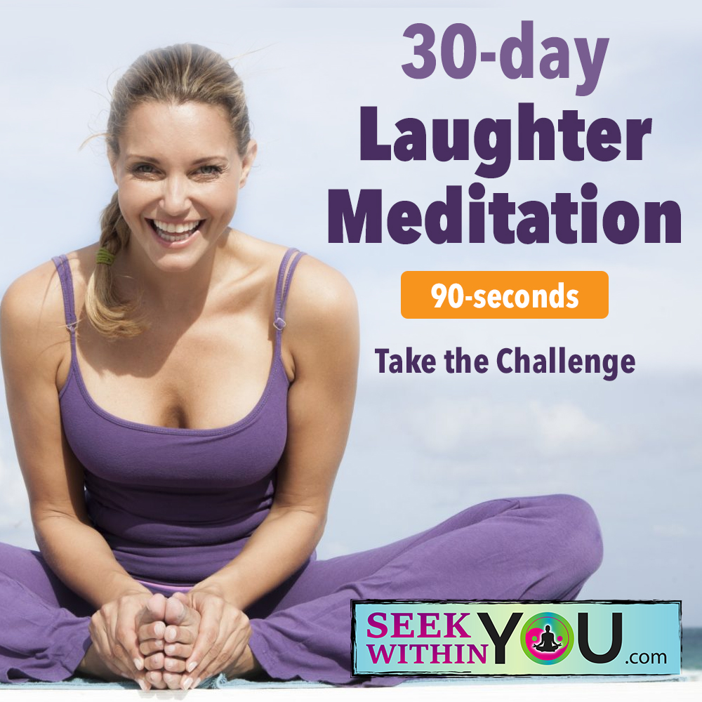 Laughter Meditation