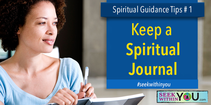 Spiritual Guidance Tips