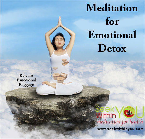 Meditation for Emotional Detox