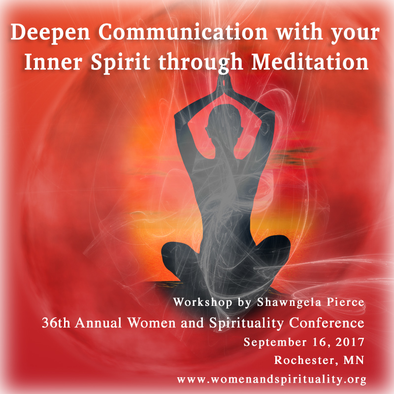 Women and Spirituality Conference
