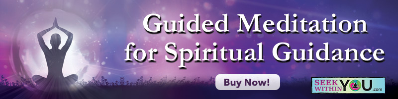 "Guided Meditation for Spiritual Guidance"" width="