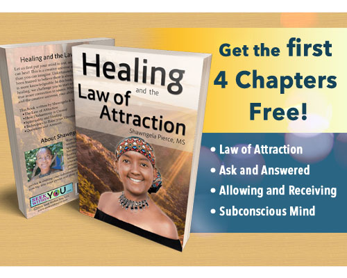 Healing and the Law of Attraction Free