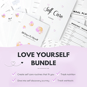 Love yourself Bundle