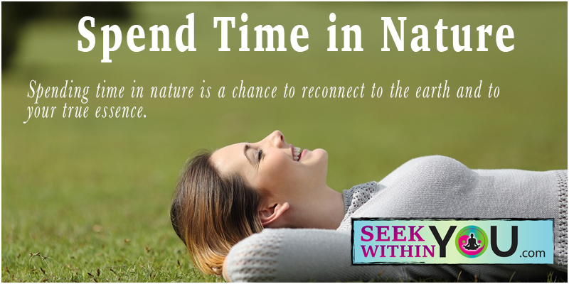 Spend-time-in-nature Tag Meditation | Law of Attraction Blog