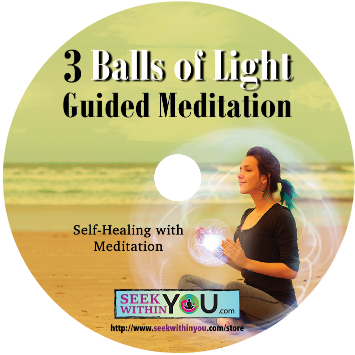 Guided Meditation for Self-healing