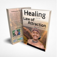 Healing and Law of Attraction Book