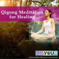 Qigong Meditation for Healing